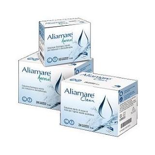 ALIAMARE AEROSOL 24FL 5ML