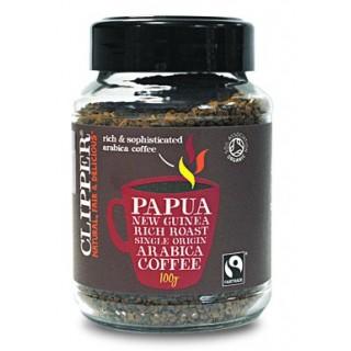 CAFFE ISTANTANEO 100G BIO CLIP