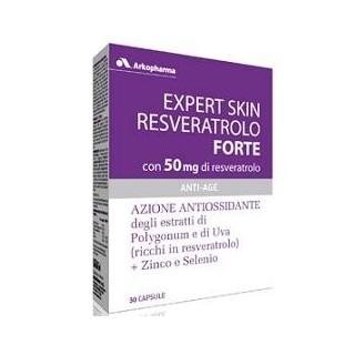 EXPERT SKIN RESVERATROLO FT 30