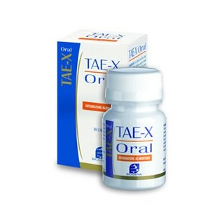 TAE X ORAL 30CPS