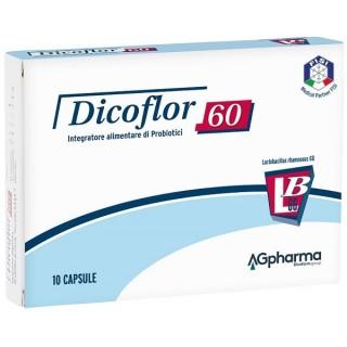 DICOFLOR 60 10CPS