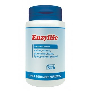 ENZYLIFE 120CPS
