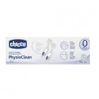 CH PHYSIOCLEAN SOL FISIO2MLX10