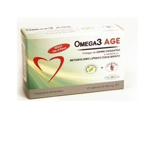OMEGA3 AGE 45CPS
