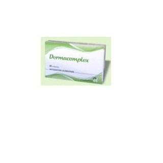 DERMACOMPLEX 40CPR