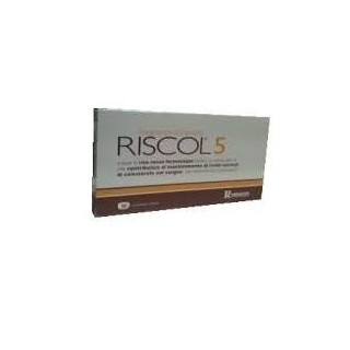 RISCOL 5 30CPR