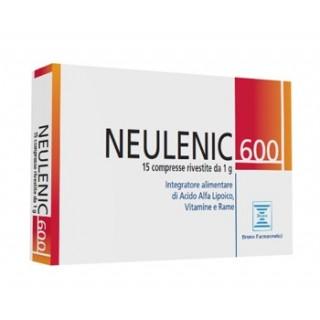 NEULENIC 600 15CPR RIVESTITE