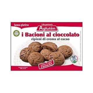 AGLUTEN BACIONI CIOCCOLATO160G