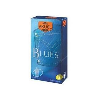 AKUEL BY MANIX BLUES B 12PZ