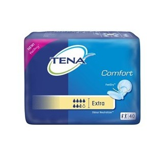 TENA COMFORT EXTRA PANN 40PZ