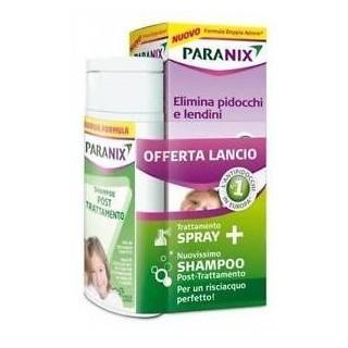 PARANIX SPRAY TRATT+SHAMPOO
