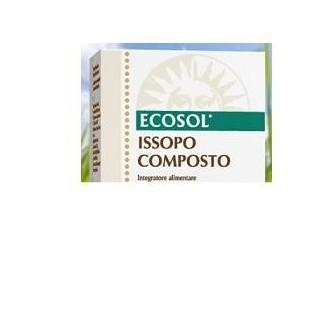 ISSOPO COMPOSTO ECOSOL GTT10ML