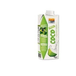 ACQUA COCCO 500ML