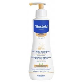 MUSTELA DET NUTR CC 300ML