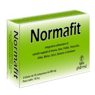NORMAFIT 30CPR