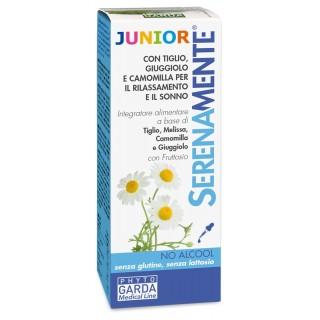 SERENAMENTE GTT J S/ALC 50ML