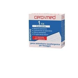 CEROXMED FLEX SENSITI EX 75X50
