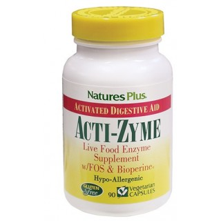 ACTI ZYME 90CPS