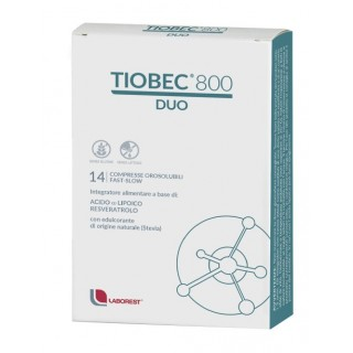 TIOBEC 800 DUO CPR OROSOLUBILI