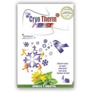 CRYO THERM F GH SPR ARN MENTOL