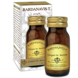 BARDANAVIS-T 100PAST