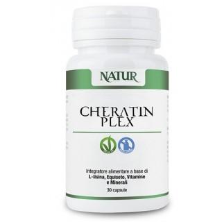 CHERATIN PLEX 30CPS
