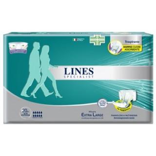 LINES SPEC PANN MUT ALTA PR XL