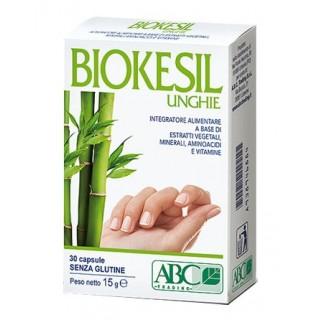 BIOKESIL UNGHIE 30CPS