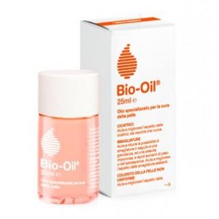 BIO OIL OLIO DERMAT 25ML