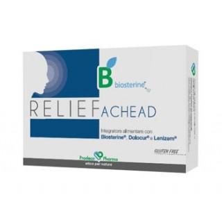 BIOSTERINE RELIEF ACHEAD 6CPR