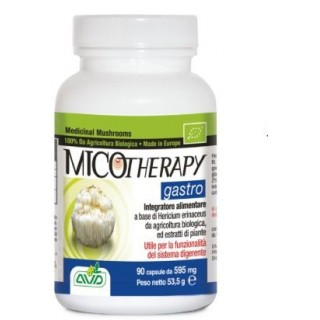 MICOTHERAPY GASTRO 90CPS