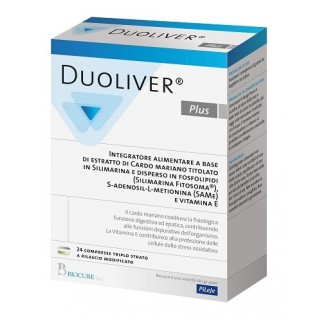 DUOLIVER PLUS 24CPR