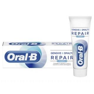 ORALB REPAIR DENTIF 85ML