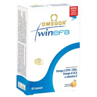 OMEGOR TWINEFA NEW 60CPS