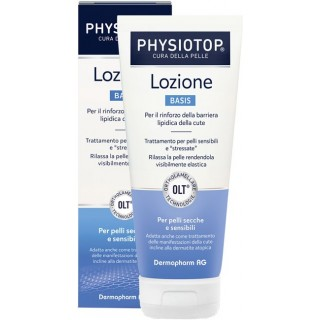PHYSIOTOP BASIS LOZIONE 200ML