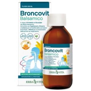 BRONCOVIT FLUIDO 200ML