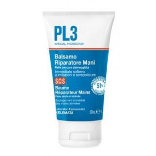 PL3 BALSAMO RIPA MANI SOS 50ML