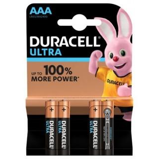 DURACELL ULTRA AAA B4 MN2400