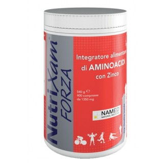 NUTRIXAM FORZA 400CPR