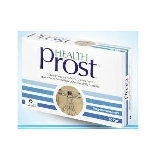 HEALTH PROST 30CPR