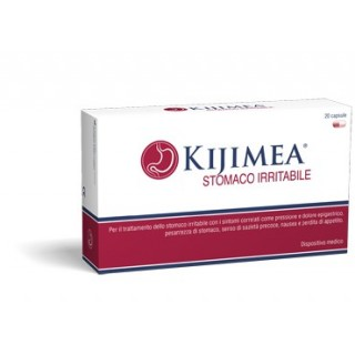 KIJIMEA STOMACO IRRIT 20CPS