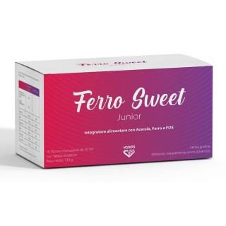 FERRO SWEET JUNIOR 10FL MONOD