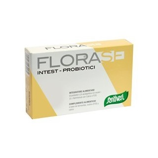 FLORASE INTEST 40CPS