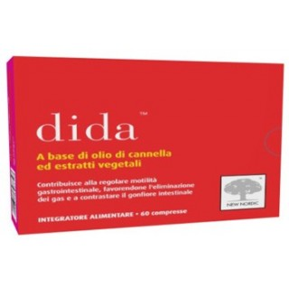 DIDA 60CPR