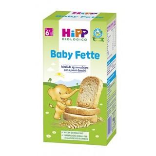 HIPP BIO BABY FETTE 100G