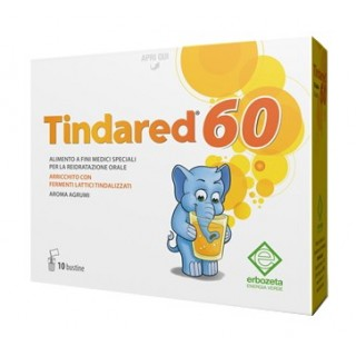 TINDARED 60 10BUST