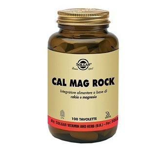 CAL MAG ROCK 100TAV