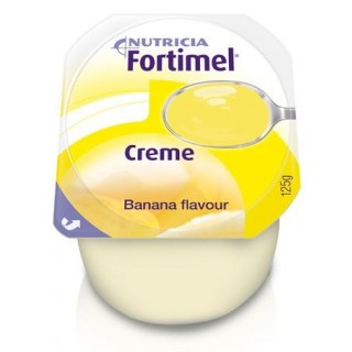 FORTIMEL CREME BAN 4X125G