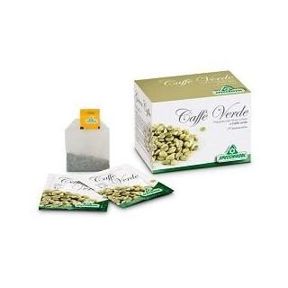 CAFFE' VERDE BOX 20 FILTRI