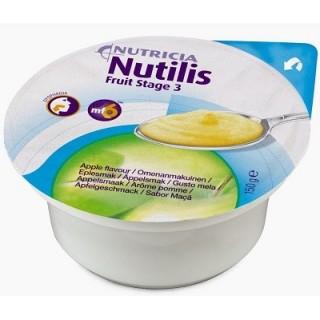 NUTILIS FRUIT STAGE 3 MELA 3PZ